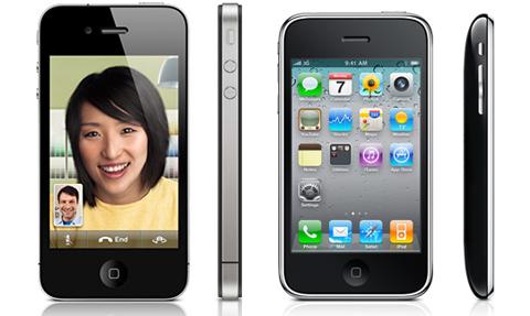 Apple, Steve Jobs, iPhone