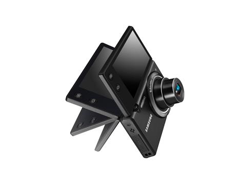 Samsung, Samsung MultiView MV800