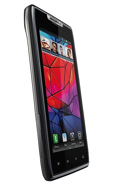 Motorola, DROID RAZR, Android