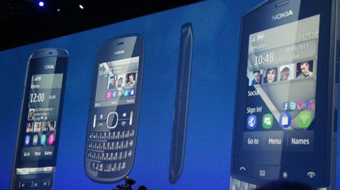 Nokia World, Nokia, Nokia Asha, Nokia, Nokia 300, Nokia 303, Nokia 200, Nokia 201