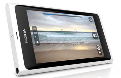 Nokia, N9, Nokia World