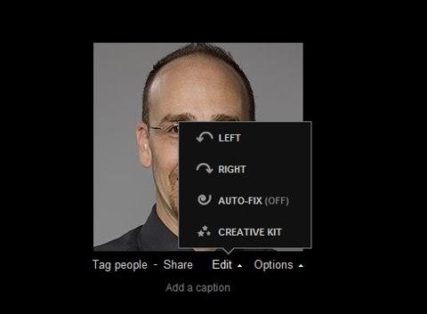 Google+, Creative Kit