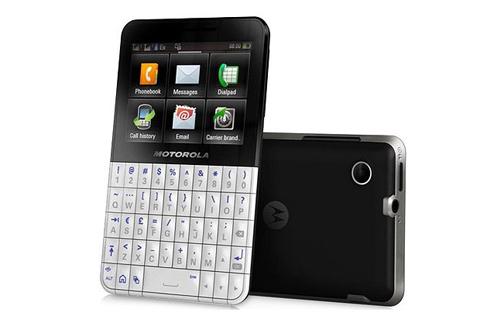 Motorola, Motorola EX119