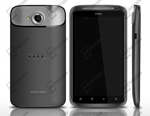 HTC Edge, HTC, Android