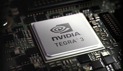 Nvidia, Tegra 3