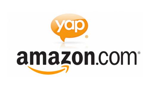 Amazon, Kindle Fire, Yap