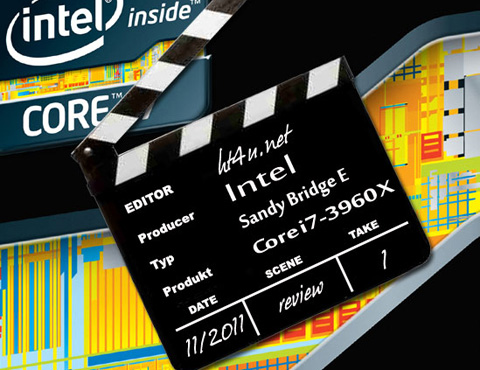 Intel, Core i7-3960X Extreme Edition
