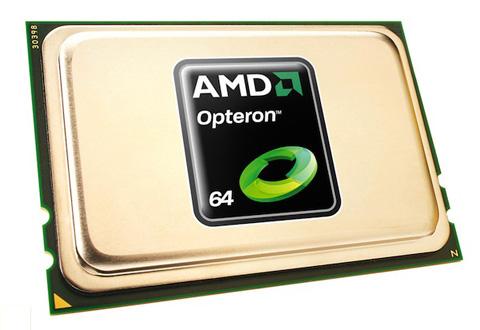 AMD, Opteron 6200