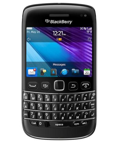 RIM, BlackBerry Bold 9790