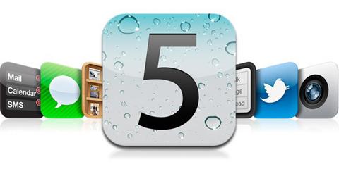 Apple, iOS 5.0.2