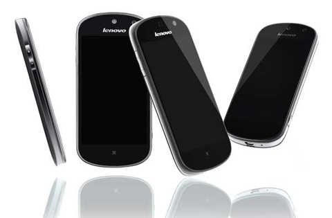Lenovo, LePhone S2, Android