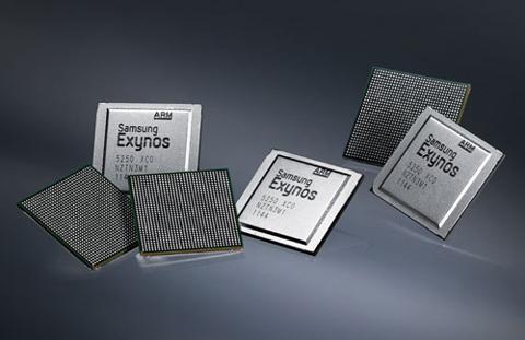 Samsung, Exynos 5250 SoC