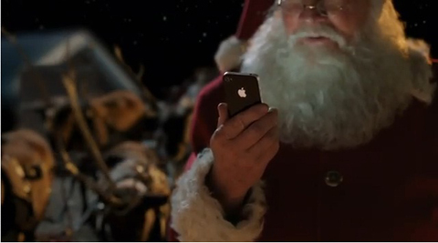 Apple, iphone 4S, Siri