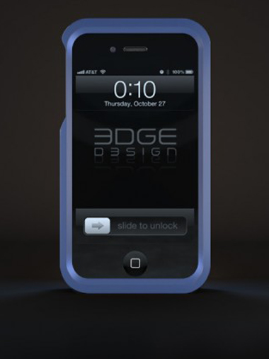 Alfa, Aktiv, iPhone 4, iPhone 4S