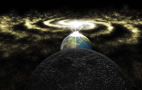 NASA, Mitzi Adams, Foothill, Maya, Live Science, khoa hoc