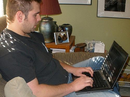laptop, cafe, LCD, ổ quang, vệ sinh, máy tính, xách tay