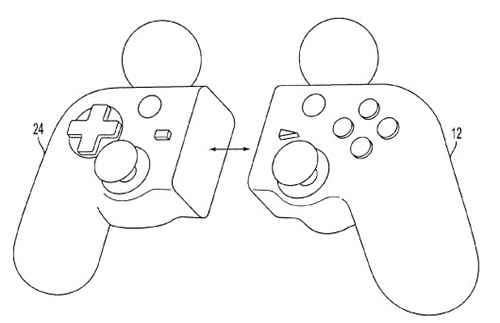 DualShock, Sony, Play Station 4, PS3