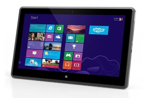 Vizio, CES 2013, tablet, tablet-news