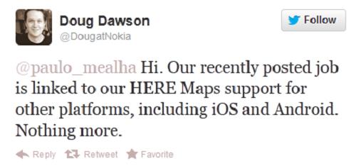 mobile-news, Nokia, Linkedln, Android, Twitter, Windows Phone 8, Lumia 920