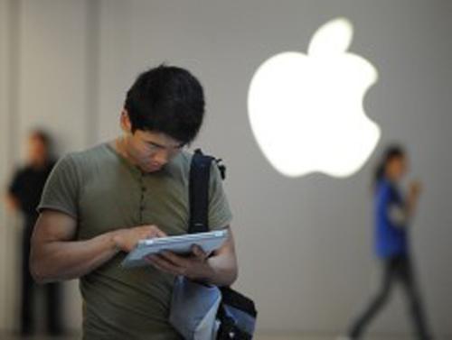 Apple, iPhone, iPad, Facebook