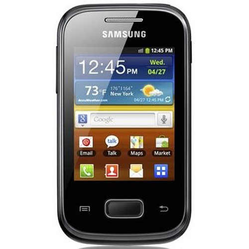 mobile-news, Galaxy Pocket Plus, Android, Samsung