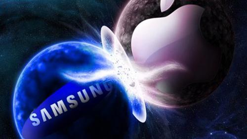 Apple, Samsung, HTC, Galaxy S3, iPhone 5, Apple TV, iPad Mini, LG
