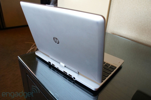 EliteBook Revolve, Windows 7, Laptop, MIL-STD 810G