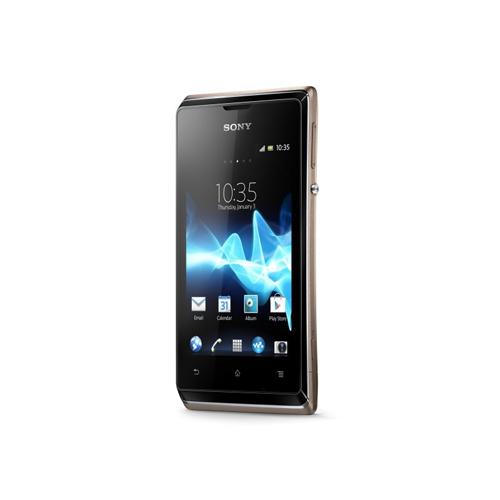 Sony, Xperia E, Android, Xperia E/E Dual