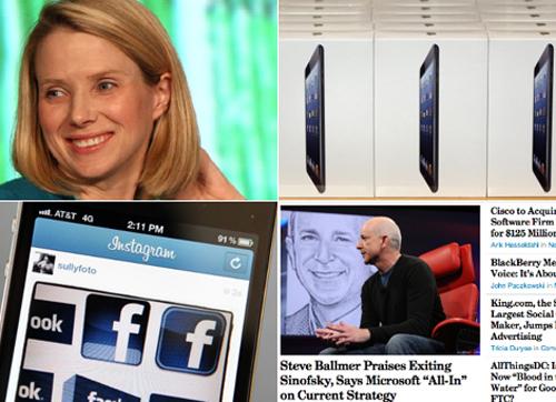 iPhone 5, iPad Mini, Samsung Galaxy, Kindle Fire 7, Amazon, Nexus 7,Google