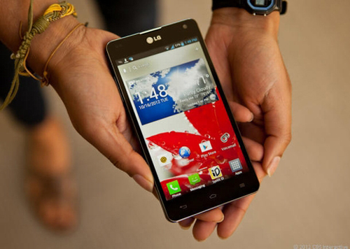 Mobile-news, smartphone, Snapdragon, PC, TV, Droid Razr Maxx HD, Motorola, LG Optimus G, HTC Droid DNA, Intel