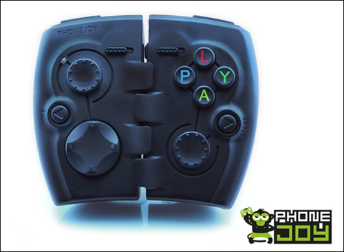 PhoneJoy Play, smartphone, Android, iOS,, Bluetooth, Xbox