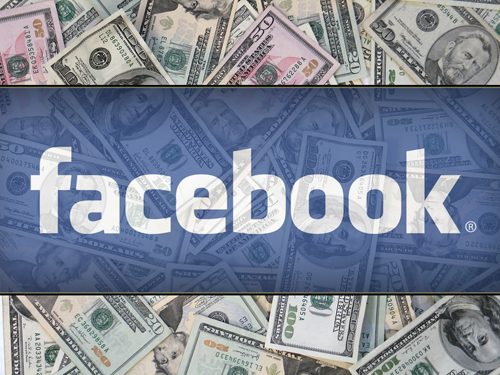 Facebook, Zynga, marketing, doanh thu, quang cao
