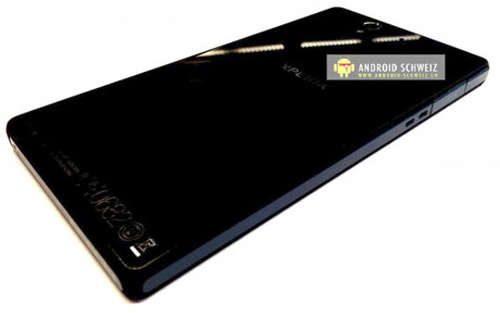 Mobile-news, Sony Odin C6603, Snapdragon S4, Android 4.1 Jelly Bean, Samsung, VXL Exynos 5, Galaxy S IV, Galaxy Note III, smartphone
