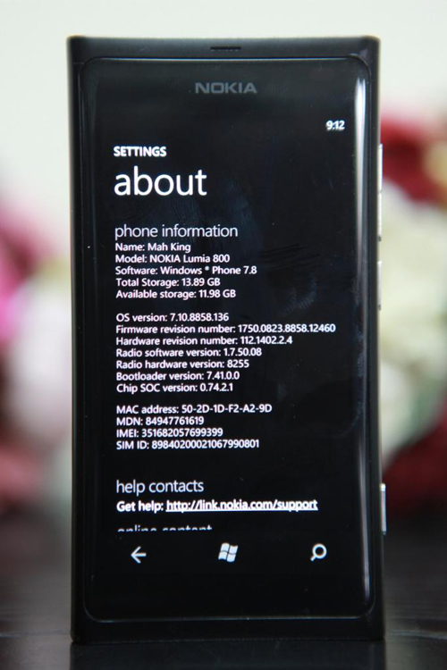 Mobile-news, Windows Phone, Lumia, Lumia 510, Windows Phone 7.8, Nokia, smartphone