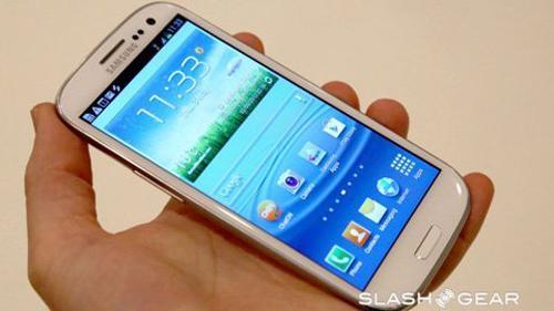 Motorola Droid Razr Maxx , Nokia Lumia 920 , HTC One X , Samsung Galaxy S3 , iPhone 5