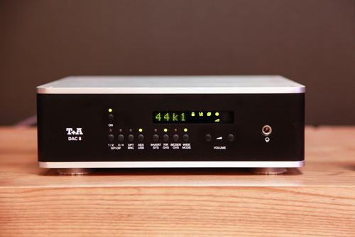 DAC 8,  T+A Elektroakustik, Dynaudio Focus 110A, loa. ampli, am nhac, am thanh, âm nhạc, âm thanh