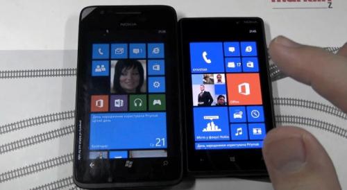 Nokia, Windows Phone 8, Microsoft, Lumia, HTC