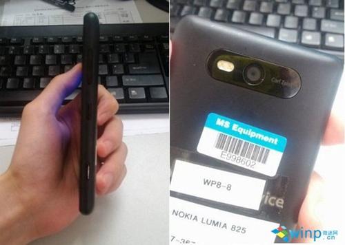 Nokia Lumia 825, PureMotion, dien thoai, cong nghe