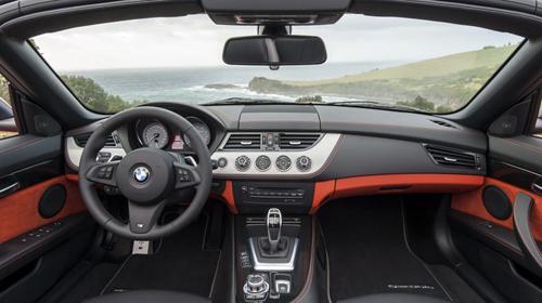 car-news,  Z4 Roadster 2014, BMW