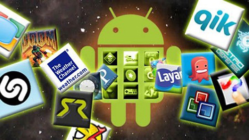 Apple TV, Android, Google, Play Store, Knowledge Graph, iOS, Nexus, Samsung