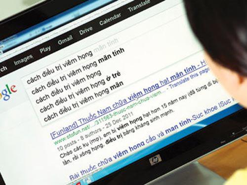 Google, Microsoft, Nottingham, internet