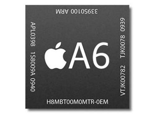 Azalea, Apple, Austin, Texas, A6X, A5, Samsung