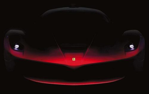 car-news, Ferrari, Ferrari Enzo,