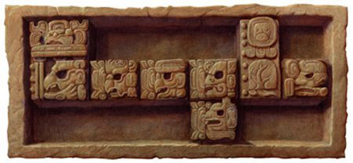 Google, Maya, ngay tan the, ngày tận thế