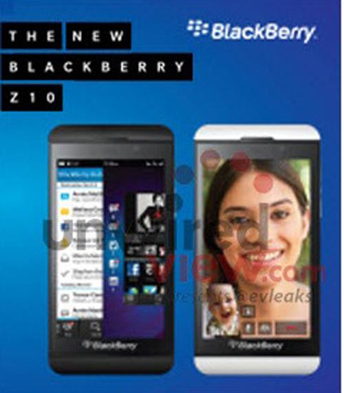 Apple, Samsung, BlackBerry, BB10, RIM