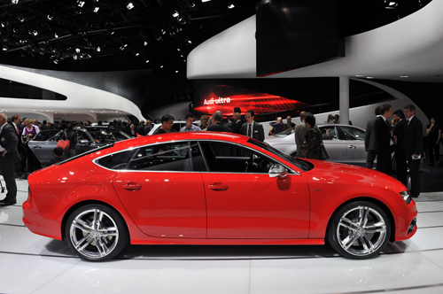 Car-news, Volkswagen, Audi S7, Kia Optima, Chevrolet, Toyota, Camry