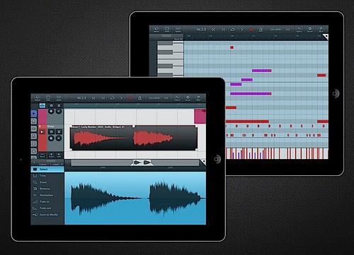 iTunes, Core Audio, iPad, iPad mini, iPad 2