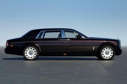 car-news, Rolls-Royce Phantom, Series II, ong chu thuc su, kien thuc, thuat ngu, ông chủ thực sự, kiến thức, thuật ngữ