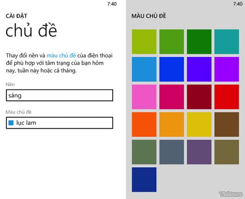 Windows Phone, Kid's Corner, Lumia, Nokia, HTC, Bing, Google, Microsoft , nhan tin, chup anh, nhắn tin, chụp ảnh
