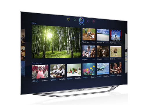 Smart Hub, Samsung, Smart TV, LG, Google TV,